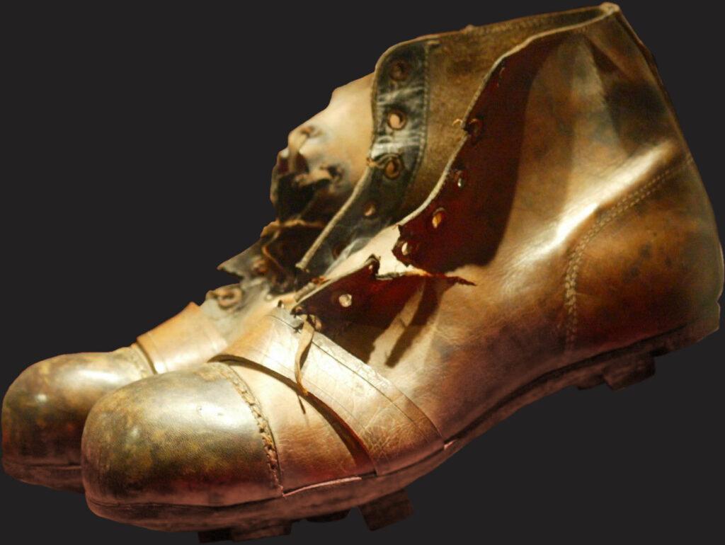 Fotografía de Telmo Zarra's boots