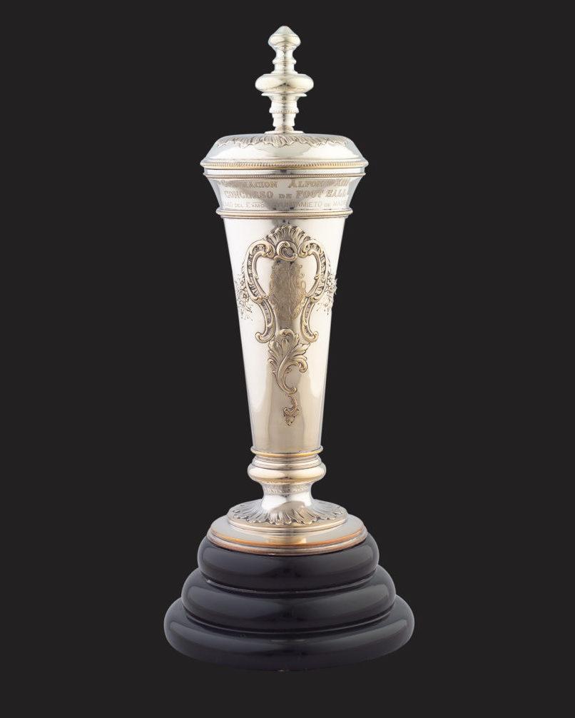 Fotografía de Copa de Coronación