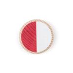Miniatura de imagen 1 de producto Imán de madera CD de Athletic Club Museoa