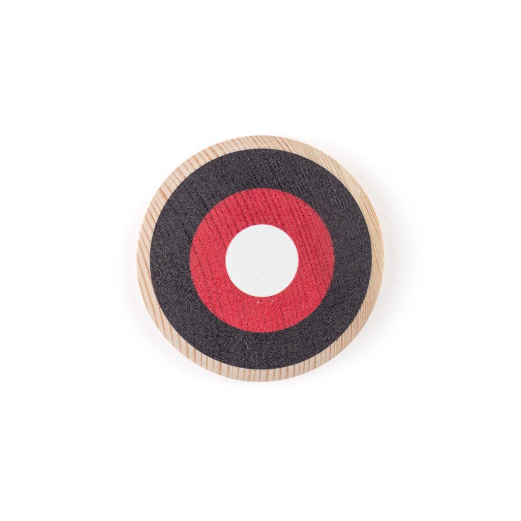 Imagen 1 de producto Imán madera Eki de Athletic Club Museoa