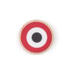 Miniatura de imagen 1 de producto Imán madera Ilabe de Athletic Club Museoa