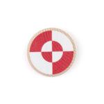 Miniatura de imagen 1 de producto Imán madera Ispilua de Athletic Club Museoa