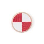 Miniatura de imagen 1 de producto Imán madera Koartza de Athletic Club Museoa