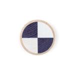 Miniatura de imagen 1 de producto Imán madera Lehena de Athletic Club Museoa
