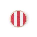 Miniatura de imagen 1 de producto Imán madera Lerro de Athletic Club Museoa