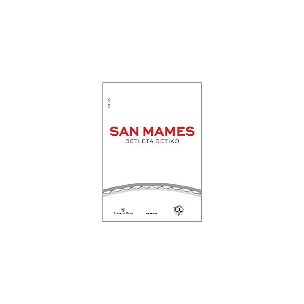 Libro San Mames, Beti eta Betiko