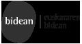 Logotipo de Bidean
