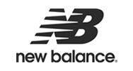 Logotipo de New Balance